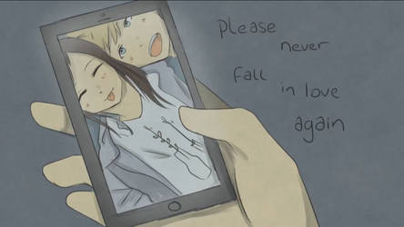 please never fall in love again pmv by Kalphus