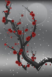 Winter by MiR-S