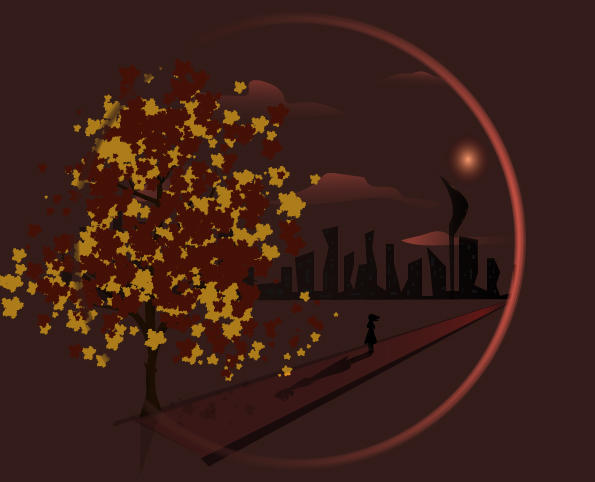 Autumn1 by MiR-S