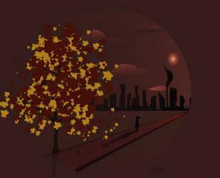Autumn by MiR-S
