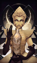 Yellow Diamond Icon | YouTube by catUranian