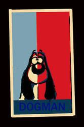 Dogman 2 by tiracajas