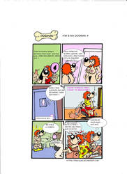Dogman3 by tiracajas
