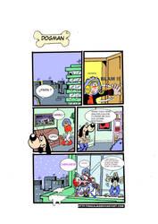 Navidad by tiracajas