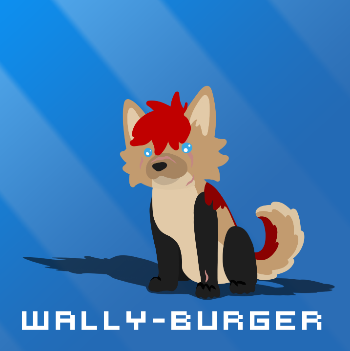 Wally-Burger's Profile Picture