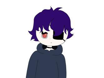 Sad boi Haruka  by AnimeLover917