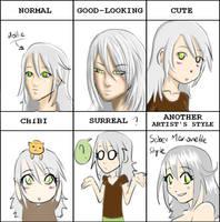 Style Meme by tatFB