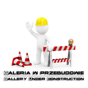 Gallery Under Construction by PatryckZone