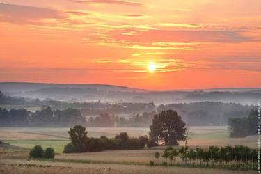 Sunrise 1 by PatryckZone