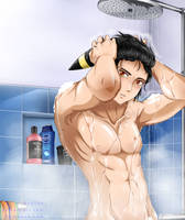 [Z] J'aime les douches by NyuSho