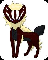 Bug Eevee Evolution by HallowDew
