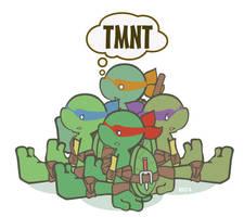 TMNT by B04-juice