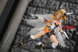 Hibiki Flight by dejivrur
