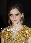 emma watson make up by exclusivestyle