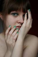 green 2 by mariix-stock
