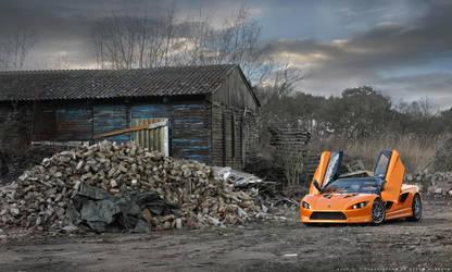 k1 Roadster by Vipervelocity