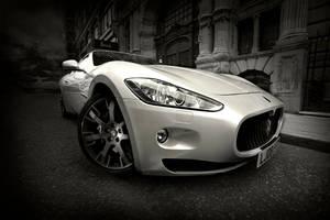 Maserati GranTurismo by Vipervelocity
