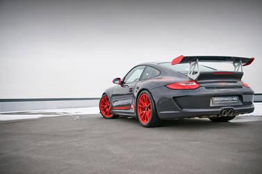 Porsche 911 GT3 RS 3 by Vipervelocity