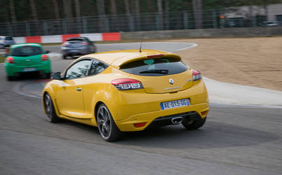 Renault Megane RS by Vipervelocity