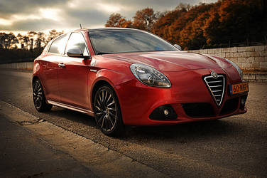 Alfa Romeo Guilleta QV by Vipervelocity