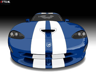 The Viper Vector by Vipervelocity