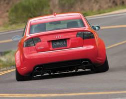 Audi RSR by Vipervelocity