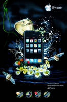IPhone_Cool Version by Lotus-su