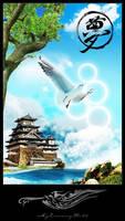 My Dreammy World by Lotus-su