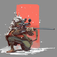 Hunting by Fernand0FC