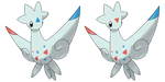 Togekiss Redesign (Pokemon Redesign Contest) by Kottrman
