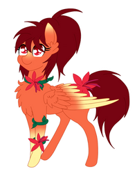Flowerpony ~Tropicana~  Adopt [CLOSED] by Blumydia
