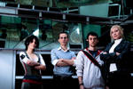 ACB 2012 Assassins by Neph0s