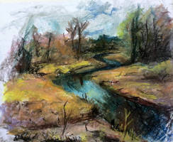 Landscape by Annabellx