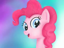 PinkyPie by Bronytoss
