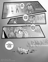 Machine Valet - Chapter 1 - page 3 by Ipku