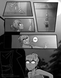 Machine Valet - Chapter 1 - page 5 by Ipku