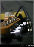 Telecaster by mojojay