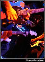 Fender Bender by mojojay