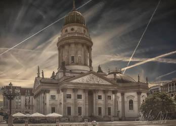 Berliner Dom by SlichoArt