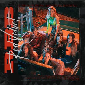 RBB (Really Bad Boy) - Red Velvet by VincereVIII