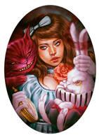 Alice by Little-Ginkgo