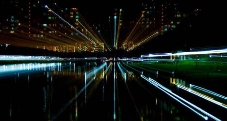 Night Lights 2 by yalorx2