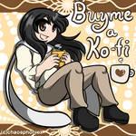 Buy Me a Ko-fi~ by chaosphoniex