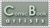 CBA-stamp by Comic-Book-Artists