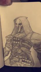 Reaper by MrPabooom
