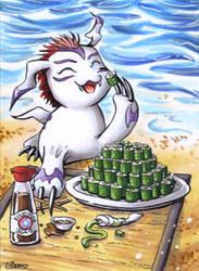 Sushi-Season by Mahira-K