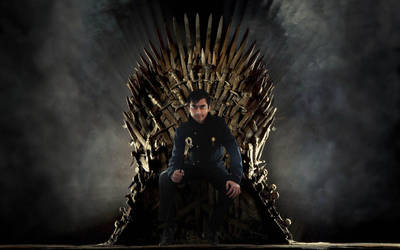 Mad King! by parthpandya89