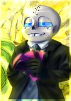 -Business Robot- by Wolfwrathknight