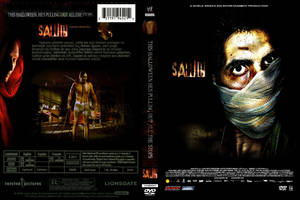 Saw 3 DVD Cover by 321action