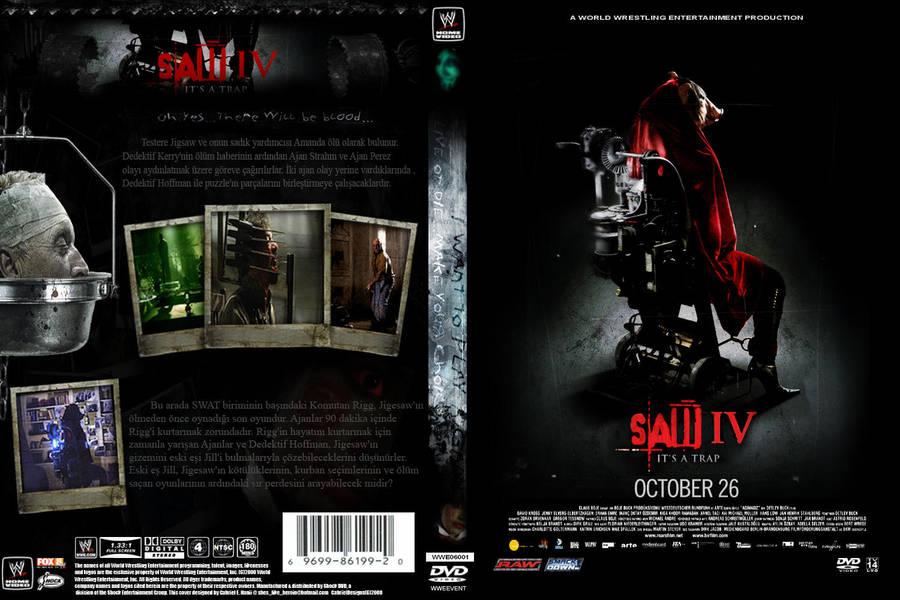 100+ Saw 8 Movie Dvd Cover – yasminroohi